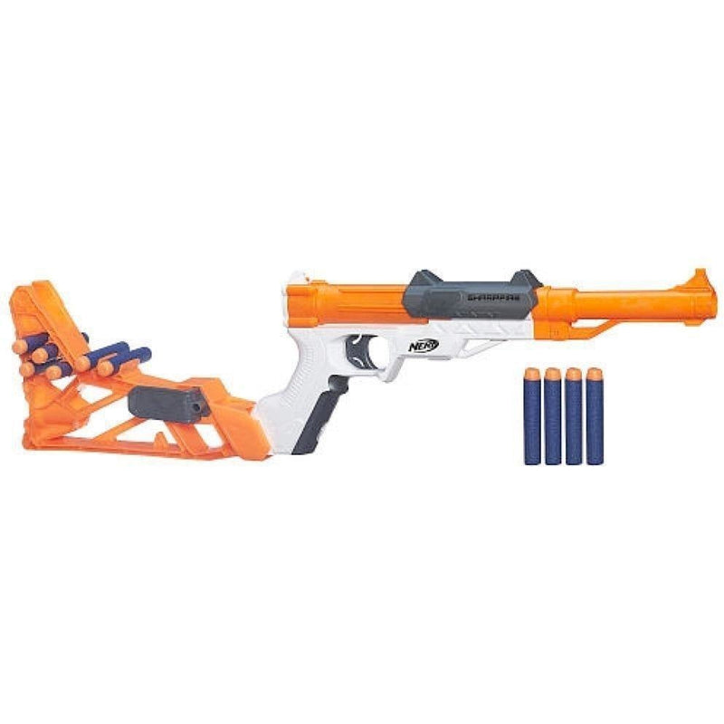 Nerf N-Strike Elite SharpFire Blaster