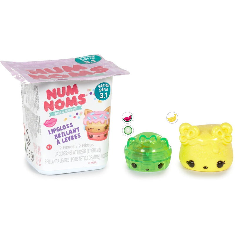 Num Noms Mystery Pack- Series 3