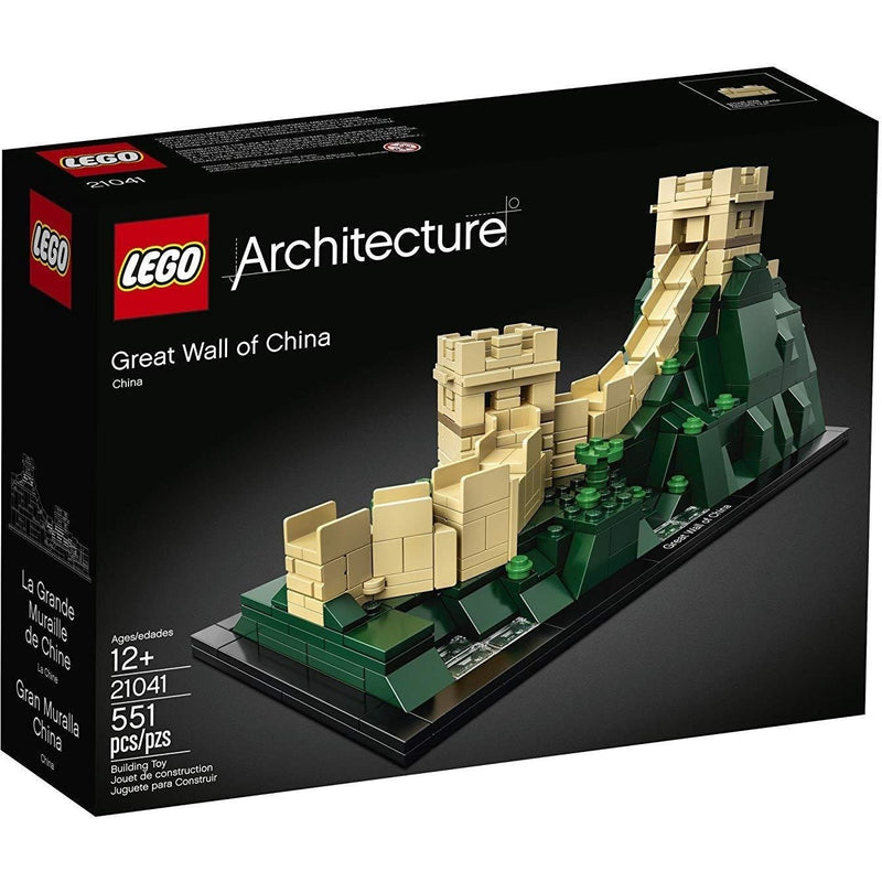 LEGO 21041 Architecture Great Wall of China