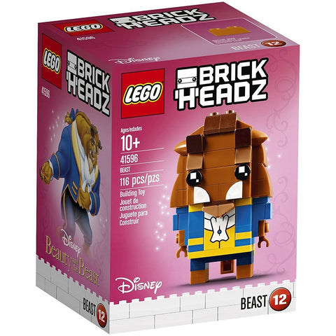 Blocks And Bricks - LEGO 41596 BrickHeadz Beast