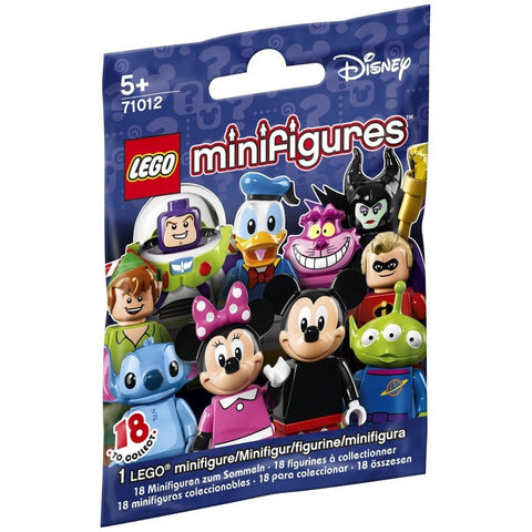 LEGO 71012 Minifigures, Disney Series - Blocks and Bricks - Anglo Dutch Pools and Toys