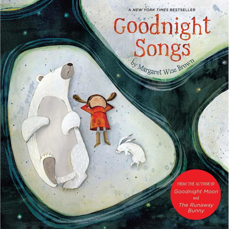 Board Books - Goodnight Songs Board Book