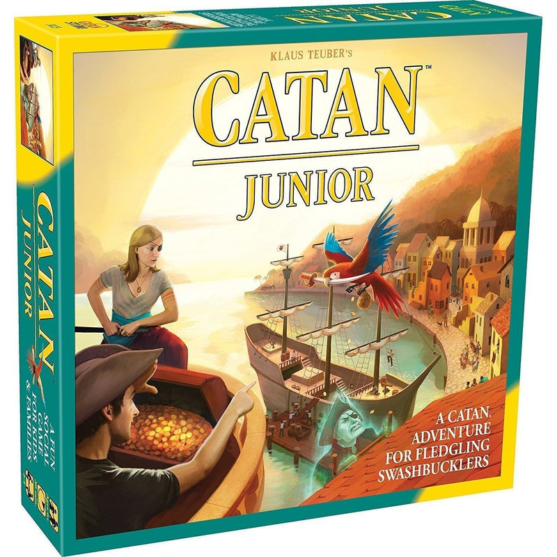Catan - Junior Board Game
