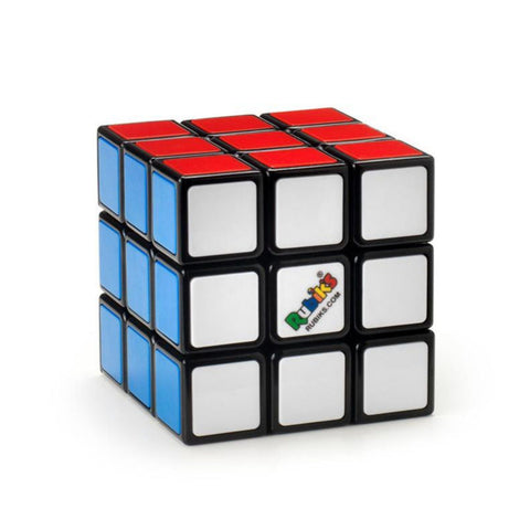 Rubik's Cube Classic 3x3- - Anglo Dutch Pools & Toys  - 1