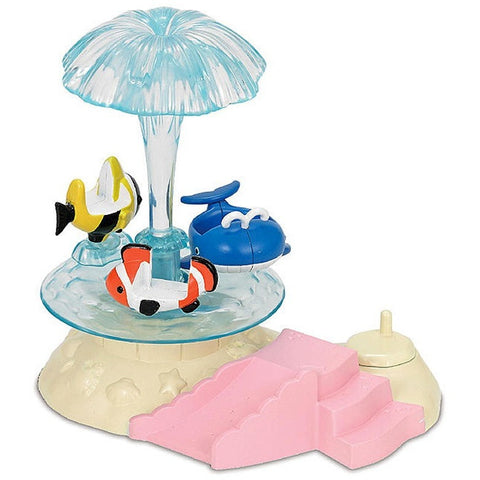 Calico Critters Aqua Merry-Go-Round- - Anglo Dutch Pools & Toys  - 1