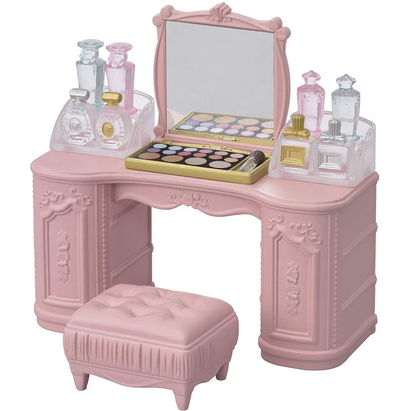 Calico Critters - Calico Critters Cosmetic Beauty Set
