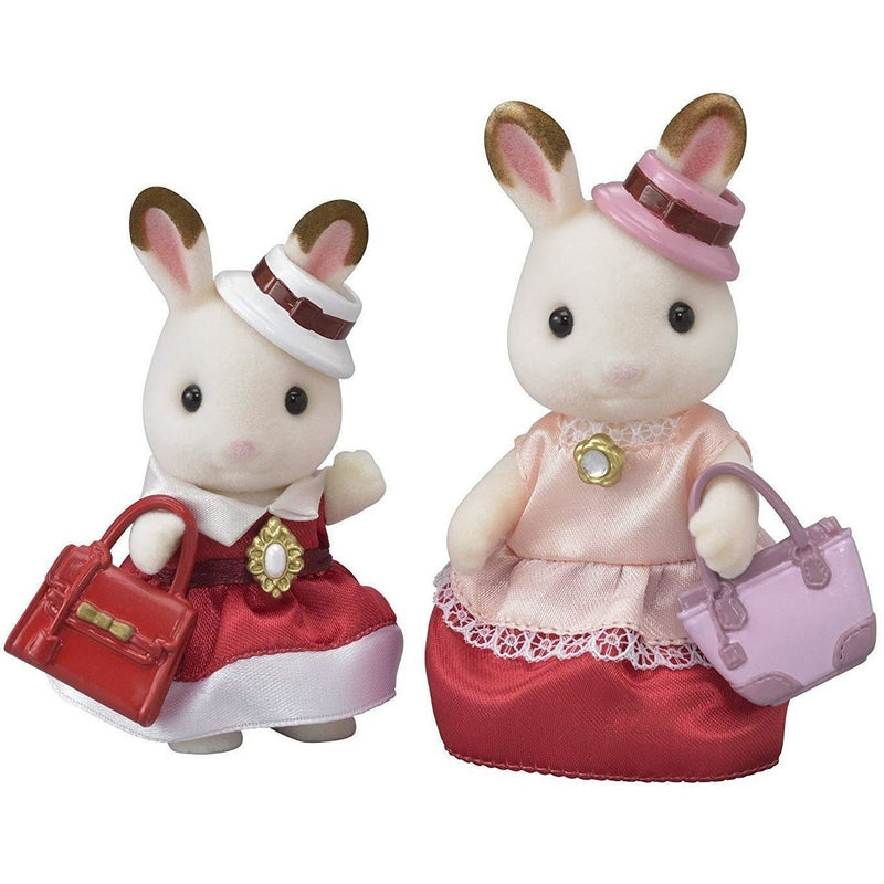 Calico Critters - Calico Critters Dress Up Duo Set