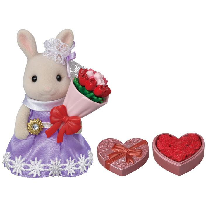 Calico Critters - Calico Critters Flower Gifts Playset
