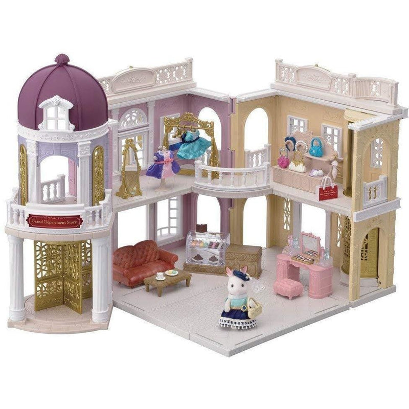 Calico Critters - Calico Critters Grand Department Store Gift Set