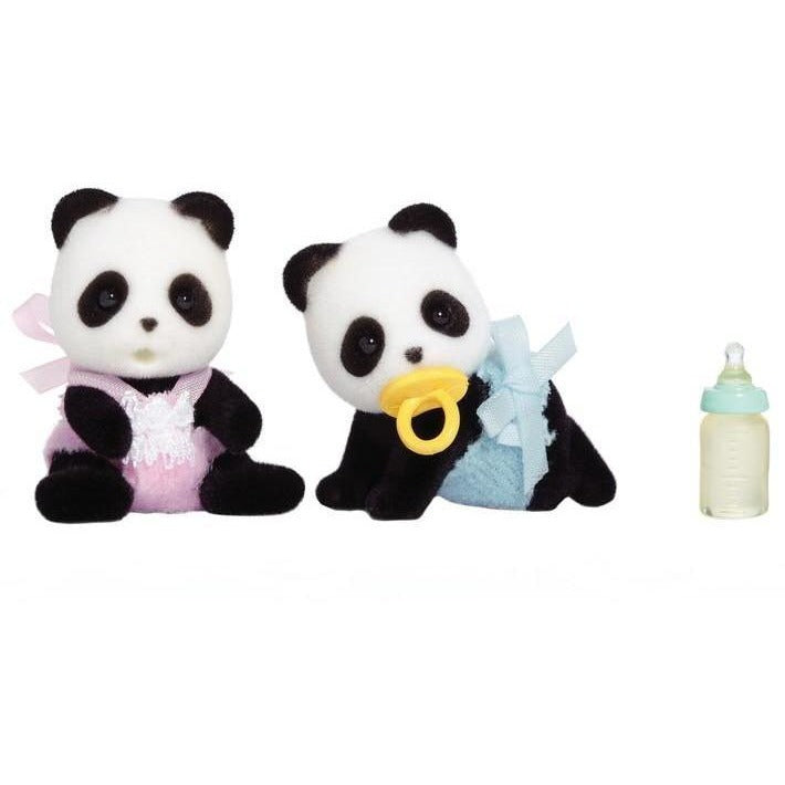 Calico Critters - Calico Critters Wilder Panda Bear Twins