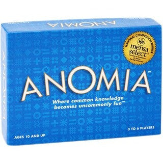 Anomia- - Anglo Dutch Pools & Toys  - 1