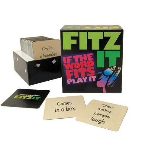 FitzIt- - Anglo Dutch Pools & Toys  - 1