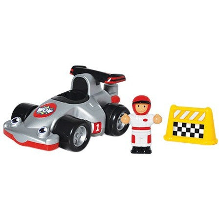 WOW Richie Race Car- - Anglo Dutch Pools & Toys  - 1