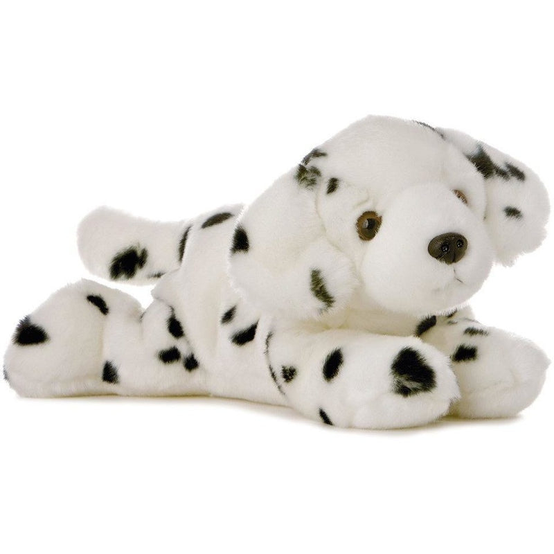 Aurora Flopsies Domino the Dalmation 12""