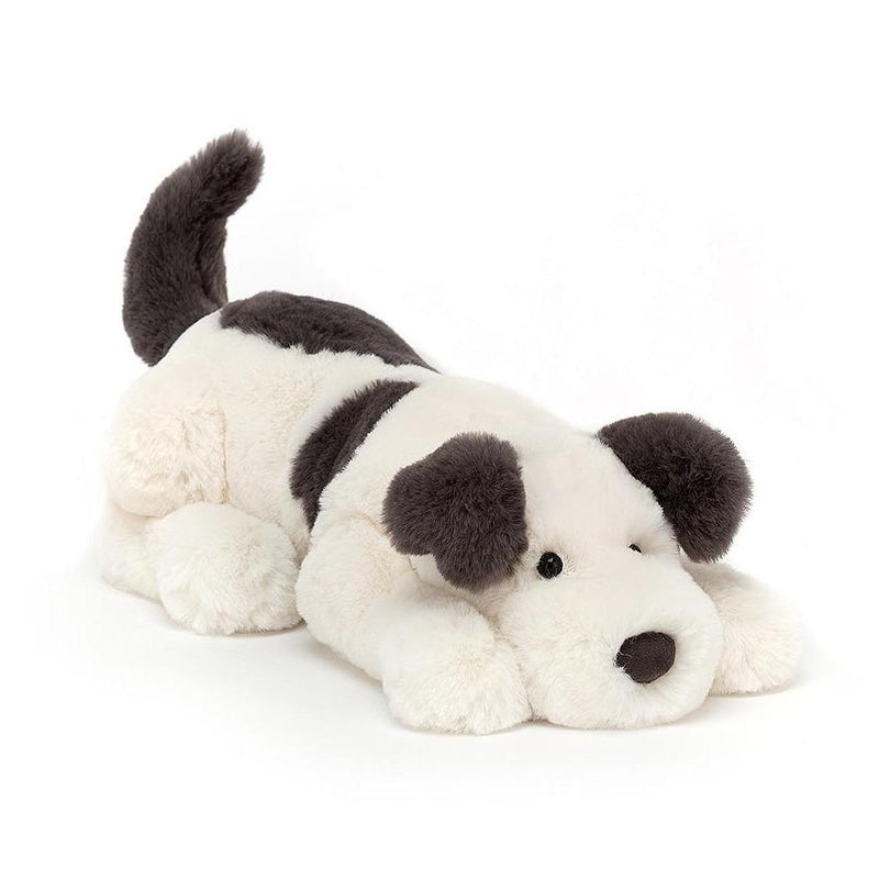 Cats And Dogs - Jellycat Dashing Dog Little 11""