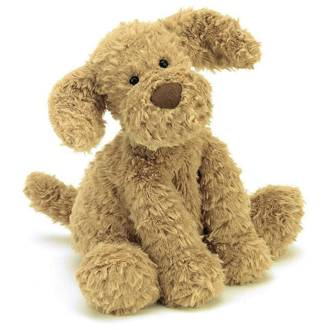 "Jellycat Fuddlewuddle Puppy 9""- - Anglo Dutch Pools & Toys  - 1"