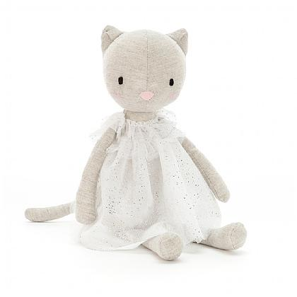 Cats And Dogs - Jellycat Jolie Kitten 13""