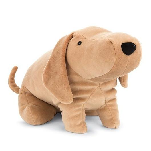 Cats And Dogs - Jellycat Mellow Mallow Dog 15""