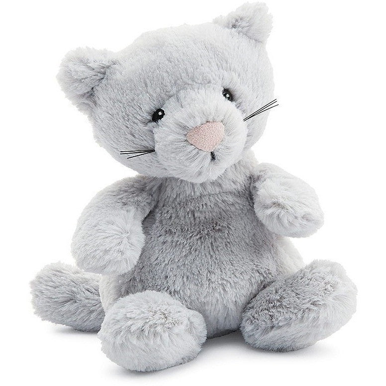 Cats And Dogs - Jellycat Poppet Kitten 5""