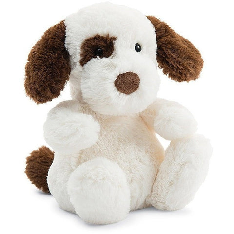 Cats And Dogs - Jellycat Poppet Puppy 5""