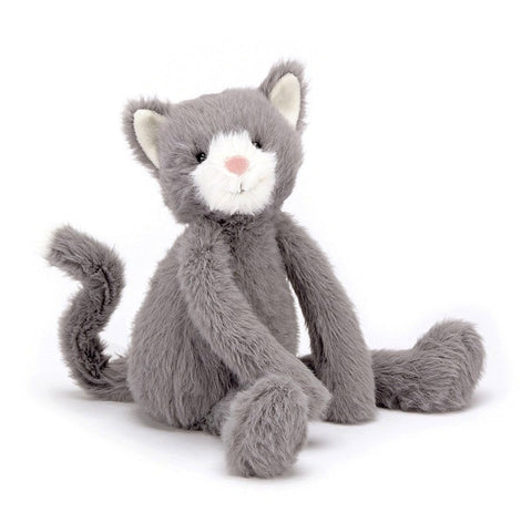 Cats And Dogs - Jellycat Sweetie Kitten 12""