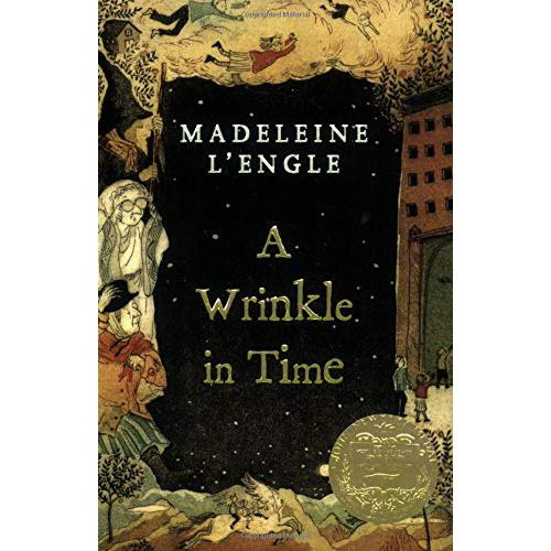 Chapter Books - A Wrinkle In Time