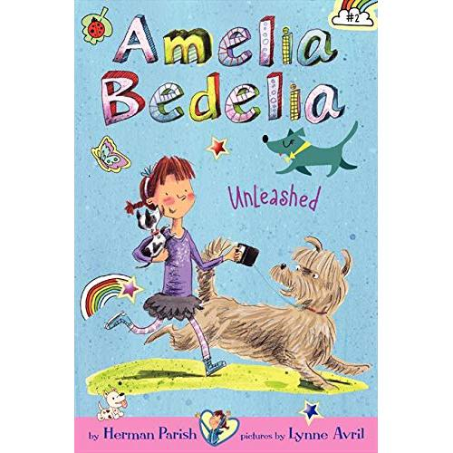 Chapter Books - Amelia Bedelia Unleashed (Book #2)