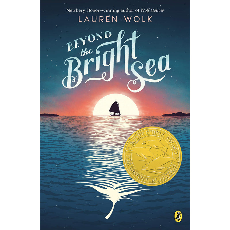 Chapter Books - Beyond The Bright Sea