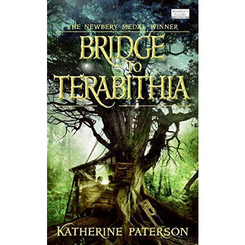 Chapter Books - Bridge To Terabithia