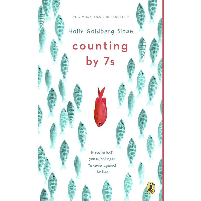 Chapter Books - Counting By 7s