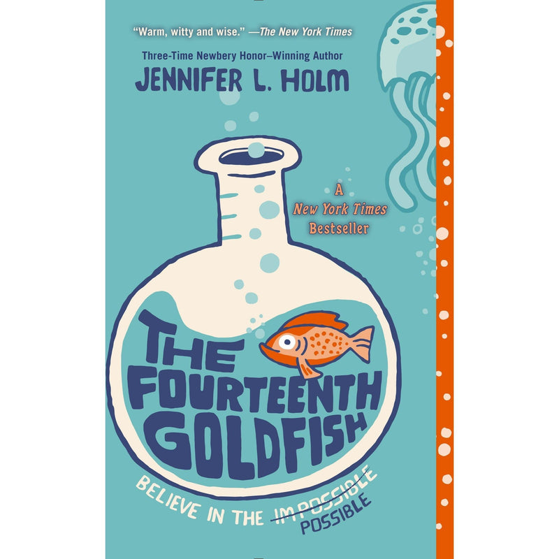Chapter Books - The Fourteenth Goldfish