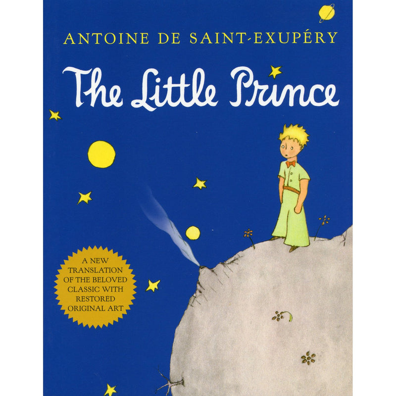 Chapter Books - The Little Prince
