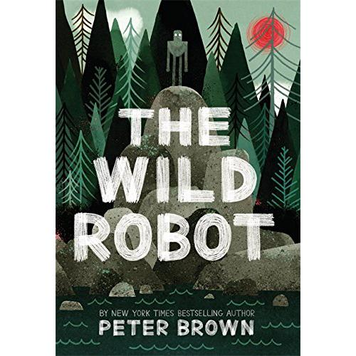 Chapter Books - The Wild Robot