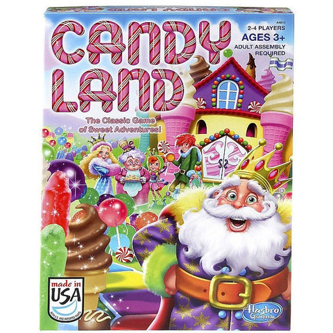 Candy Land - Classic Toys - Anglo Dutch Pools and Toys