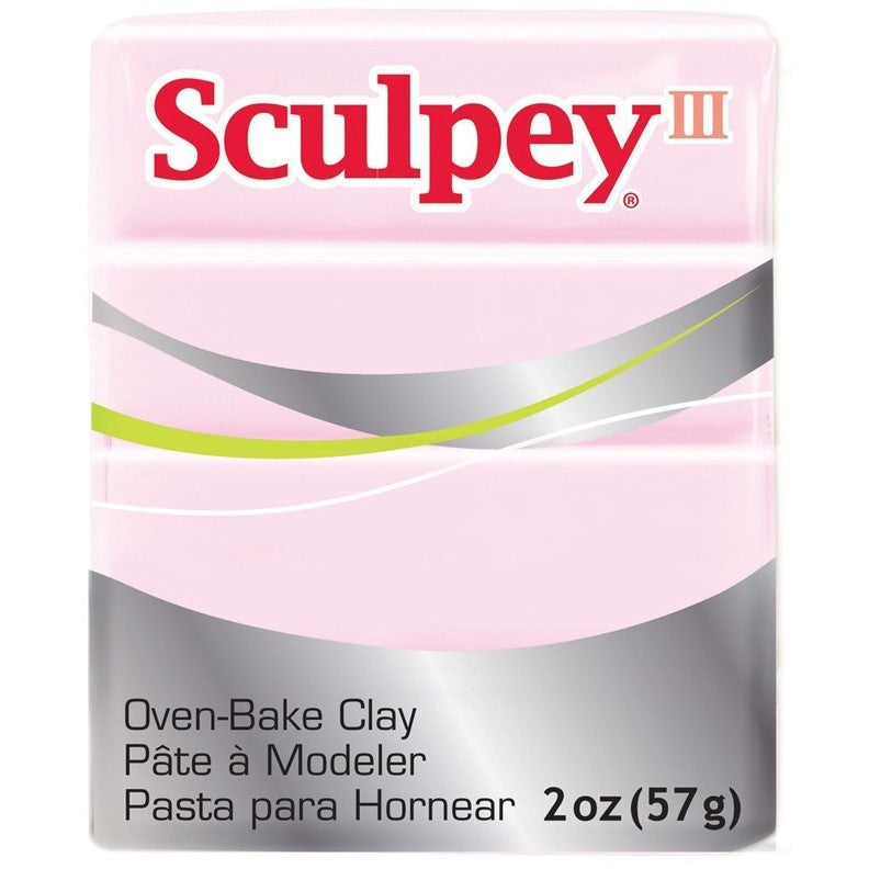 Sculpey III Oven-Bake Clay 2oz. - Clay and Modeling Dough - Anglo Dutch Pools and Toys