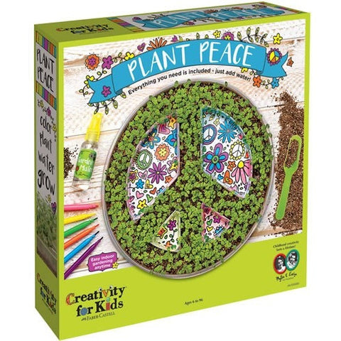 Creativity For Kids Plant Peace- - Anglo Dutch Pools & Toys  - 1