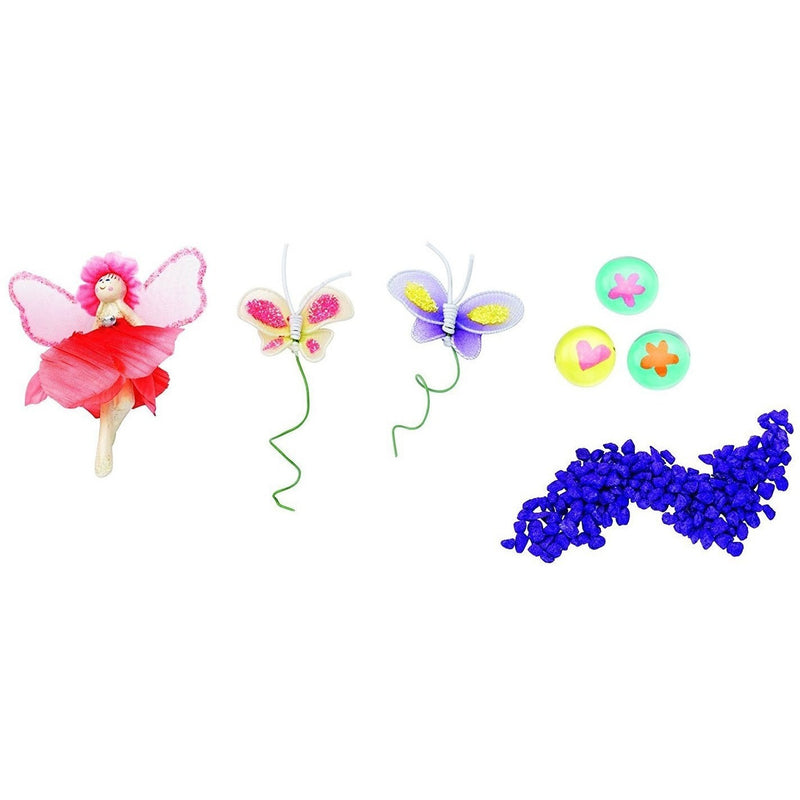 ... Creativity For Kids Wee Enchanted Fairy Garden   Craft Kits   Anglo  Dutch Pools And Toys ...