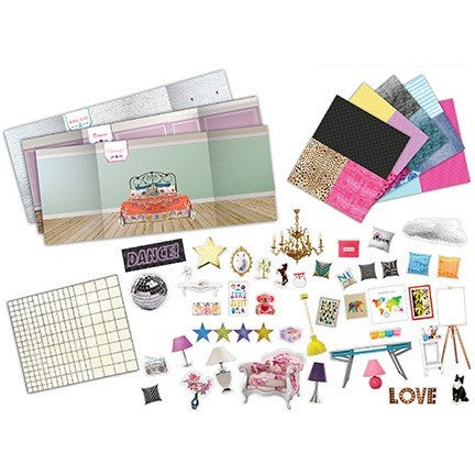 ... Klutz Design Your Dream Room   Craft Kits   Anglo Dutch Pools And Toys  ... Photo Gallery