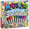 Klutz Marker Everything- - Anglo Dutch Pools & Toys  - 1
