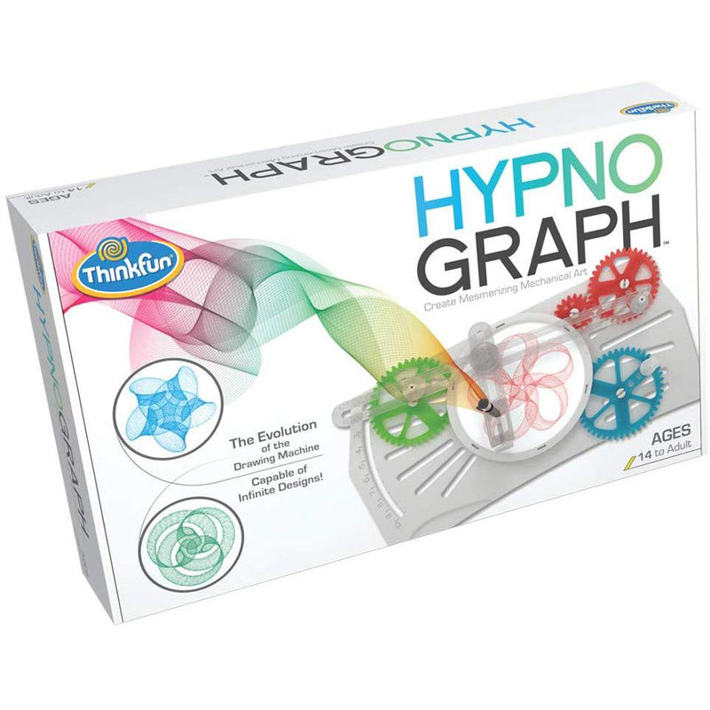Craft Kits - ThinkFun HypnoGraph