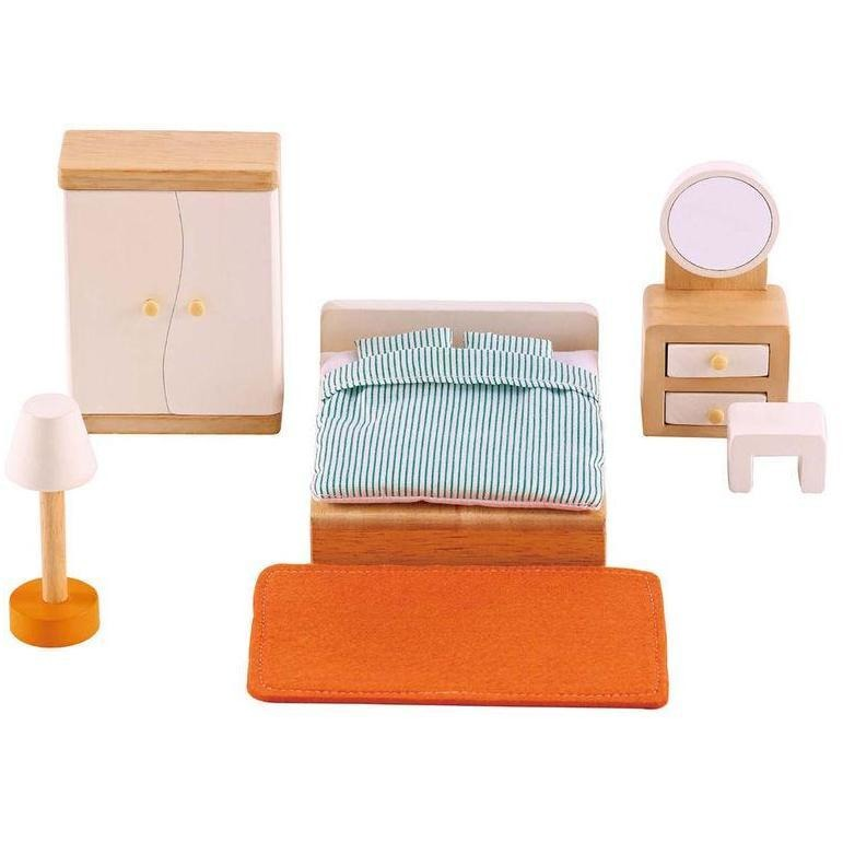 Hape Master Bedroom Set