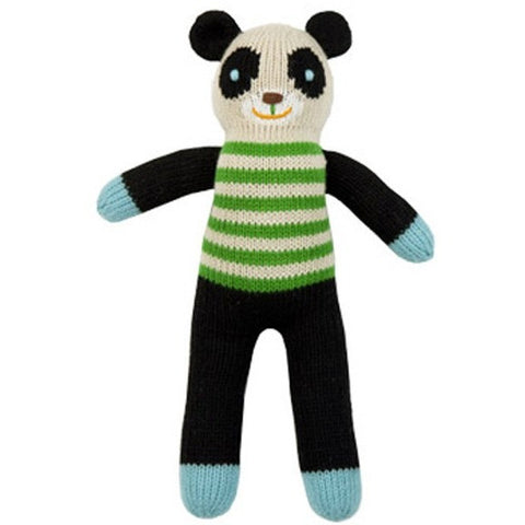 Blabla Doll Bamboo the Panda Mini- - Anglo Dutch Pools & Toys
