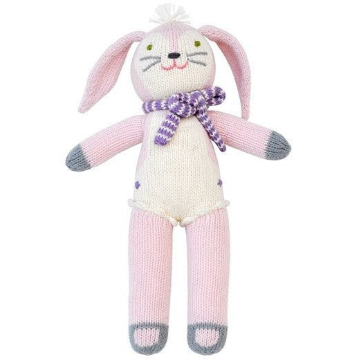 Blabla Doll Fleur the Bunny - Dolls - Anglo Dutch Pools and Toys