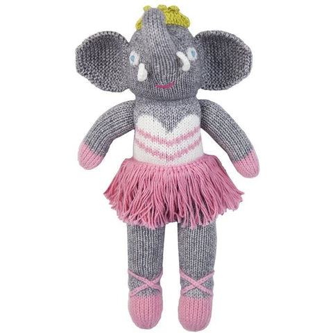 Blabla Doll Josephine the Elephant - Dolls - Anglo Dutch Pools and Toys