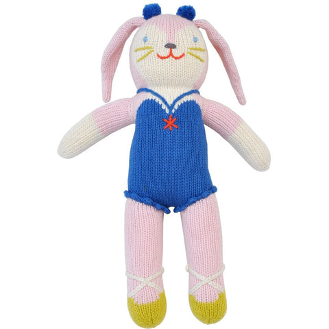 Blabla Doll Mirabelle the Bunny Mini- - Anglo Dutch Pools & Toys  - 1