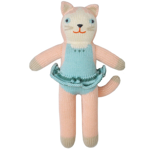 Blabla Doll Splash the Cat Mini- - Anglo Dutch Pools & Toys