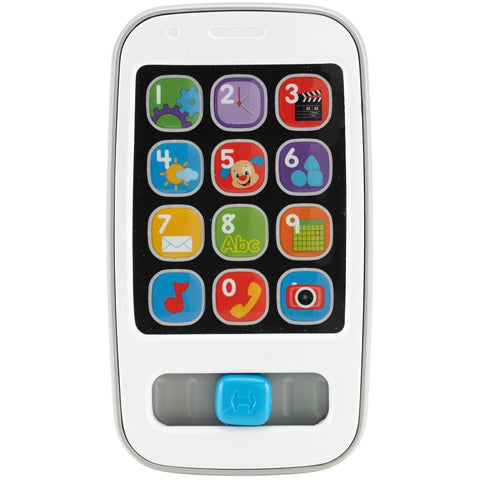Early Learning - Fisher Price Smart Phone