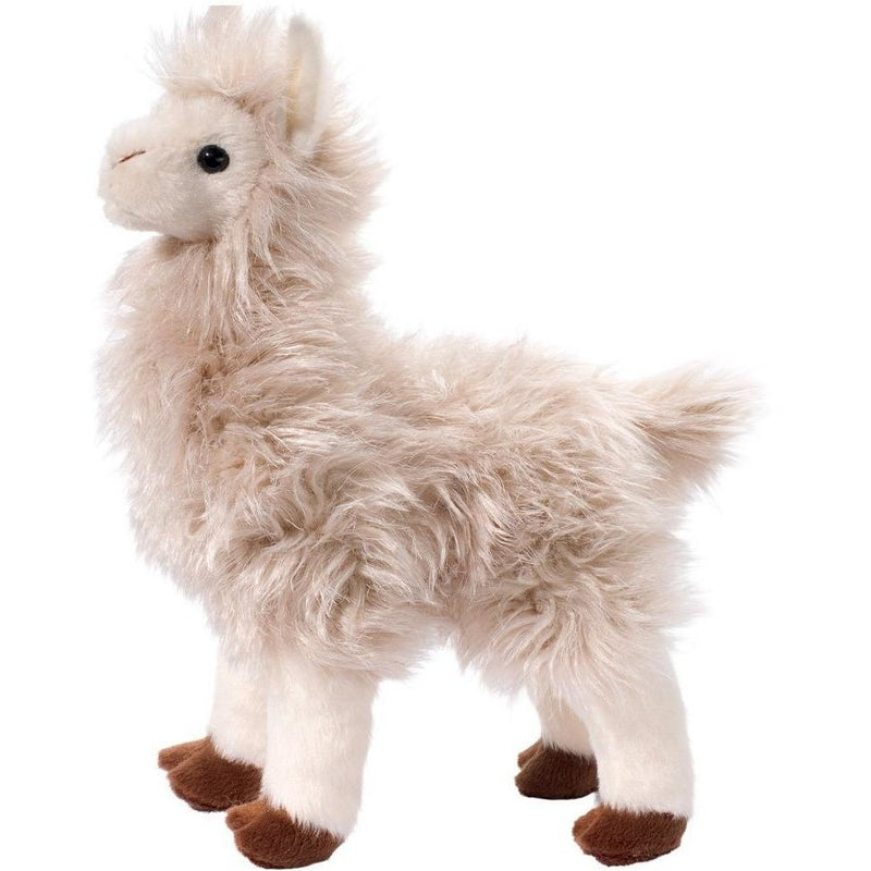 Farm And Forest Animals - Douglas Francois Llama 12""