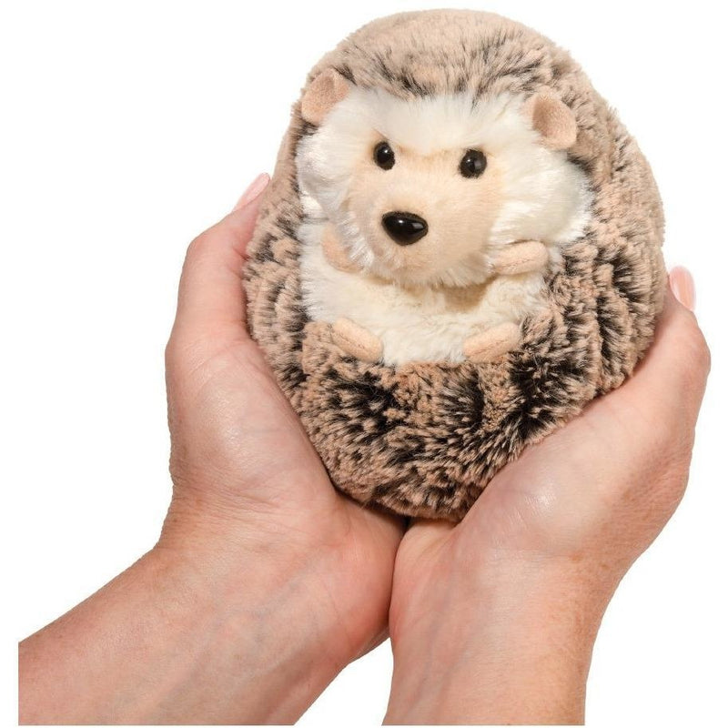 Farm And Forest Animals - Douglas Spunky The Hedgehog 5""