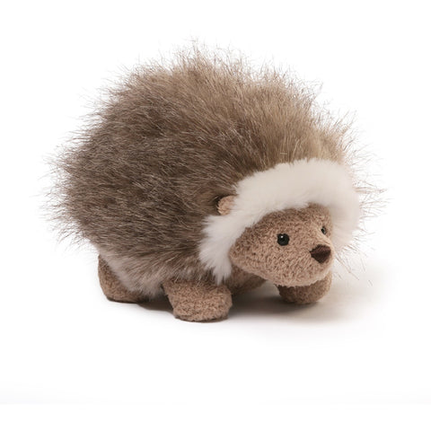 "Gund Oliver Hedgehog 8"" - Farm and Forest Animals - Anglo Dutch Pools and Toys"